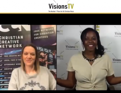 CCN Director Interviewed by Visions TV Online – Oct 19