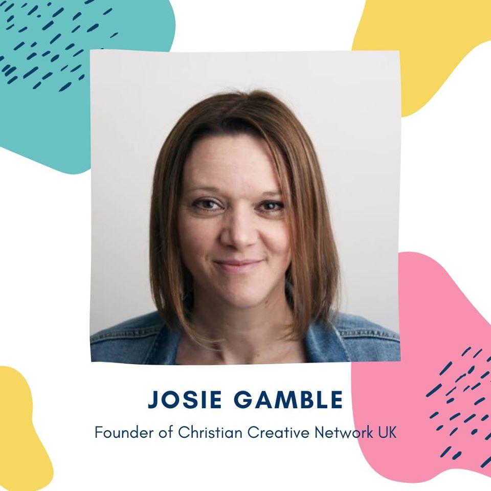 Josie Gamble