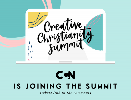 CCN joins Creative Christianity Summit | Jun 20